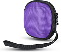 Portable Carrying case for Powerbeats Pro 2019, 360° Full Body case, Anti-Lost, of Powerbeats Pro Accessories case [Withou...