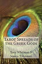 Tarot Spreads of the Greek Gods