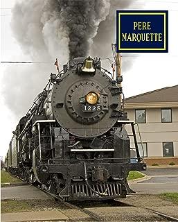 A-Trains Pere Marquette #1225 8