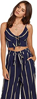 Women's Gen Wow All Over Print Cropped Cami