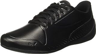 Puma Unisex Kid's Drift Cat 7s Ultra Jr Black Bl Sneakers