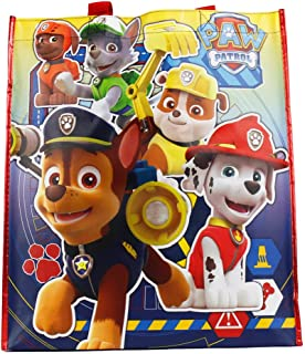 Nickelodeon Paw Patrol Nonwoven Large Tote Bag