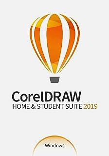 CorelDRAW Home & Student 2019   Home and Student   1 Dispositivo   PC   Código de activación PC enviado por email