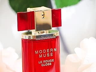Estee Lauder Modern Muse Le Rouge Gloss Eau De Parfum Fragrance Spray 4ml 0.14oz EDP