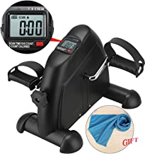 Best exercise bicycle for seniors Reviews