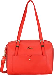 Lavie Cocaine Women's Handbag (Coral)
