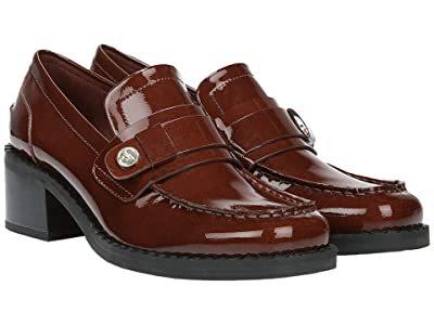 Franco Sarto Rozette (Walnut) Women