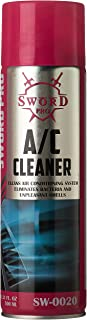 sword Pro A/C Cleaner SW-0020