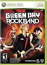 Green Day: Rock Band - Xbox 360 (Renewed)