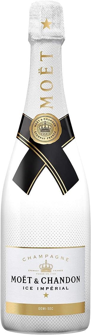 Champagne ice imperial 0,75 lt.  moet&chandon B005LABCOC
