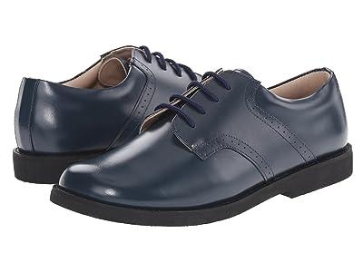 Elephantito Scholar Golfers (Toddler/Little Kid/Big Kid) (Blue) Boys Shoes