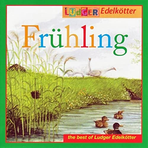 Abschied Vom Winter By Ludger Edelkötter On Amazon Music
