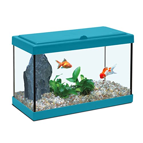 Aquarium NANOLIFE KIDZ 30 - BLEU LAGON