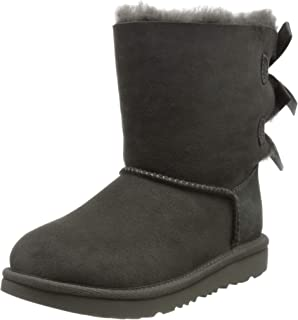 UGG Bailey Bow II, Classic Boot Mixte