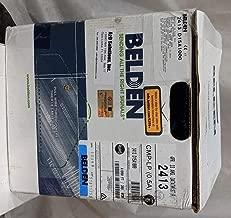 Belden 2413 Network Cat6 Cable 1000ft