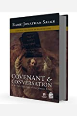 Exodus: The Book of Redemption (Covenant & Conversation 2) Kindle Edition