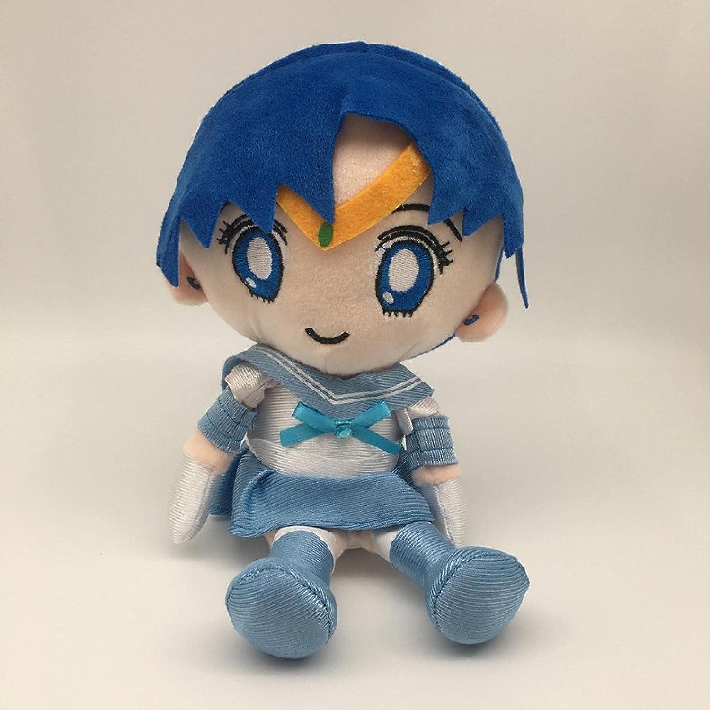 Sailor Free shipping New Moon Girls Fashion Anime Stuffed 18Cm wholesale Doll Ca Dolls Plush