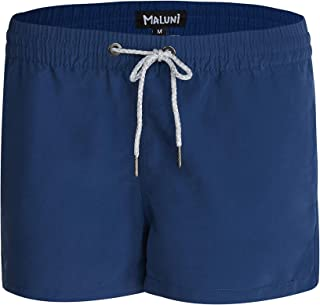 Maluni Womens Swimming Shorts Swimwear Beach shorts midshorts