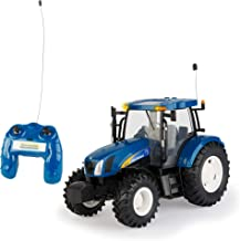 Britains Big Farm 42601 1:16 Scale New Holland T6070 Radio Controlled Tractor
