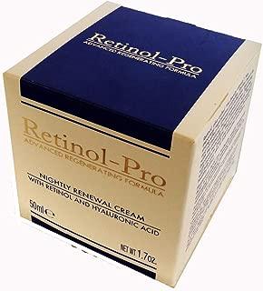 Retinol-Pro Advanced Regenerating Formula - Overnight Defense Night Cream 1.7 oz