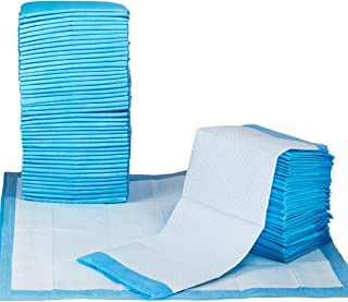 Gardner Pet Super-Absorbent Dog Training Potty Pee Pads Puppy Piddle Pads