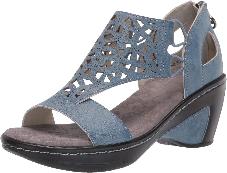 JBU by Under blast sales Jambu Women's Sandal Recommended Isla Wedge