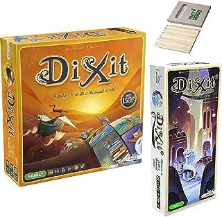 Amazon.es: dixit expansion: Juguetes y juegos