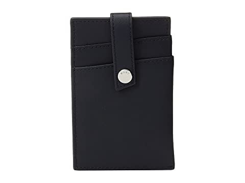 Clip QUIERO Money Essentiels Wallet Les Kennedy Navy nwxwTIP