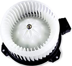 BOXI Blower Motor Fan Assembly for Toyota Yaris 2007-2012, Scion xD 2008-2013, 87103-52141