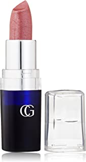 CoverGirl Continuous Color Lipstick, Iced Mauve 420, 0.13 Ounce Bottle