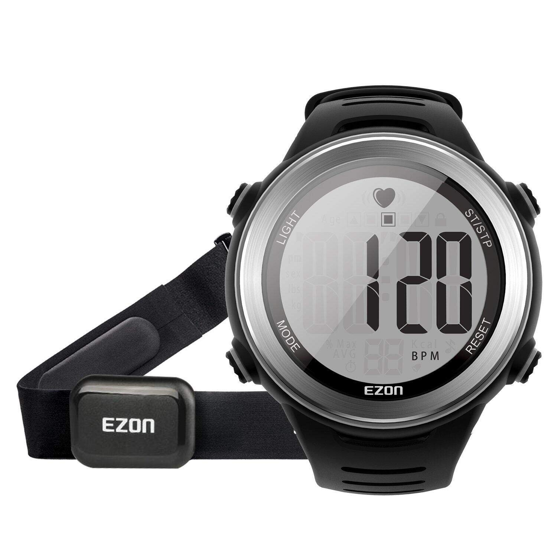 Waterproof Chronograph Stopwatch EZON T007A11