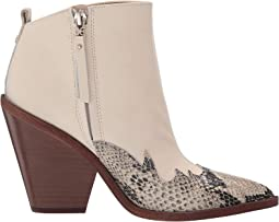 Modern Ivory/Beach Multi Modena Calf Leather/Pacific Snake Print