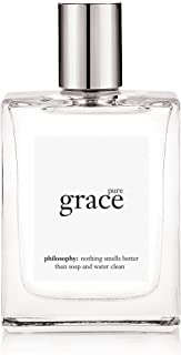 Best philosophy amazing grace smells like Reviews