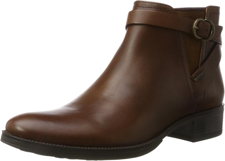 Geox Damen Damen D Mendi Np ABX D Stiefel  Unterstützung Großhandel Einzelhandel