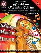 American Popular Music: Grades 5-8+
