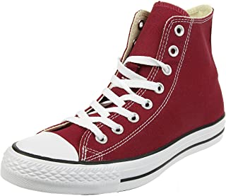 Converse Chuck Taylor All Star Core Hi, Sneakers Basses Mixte