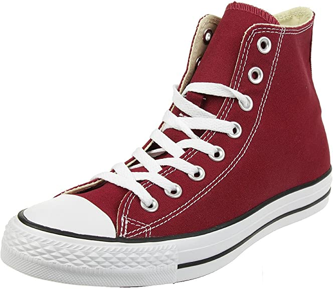 Converse-Unisex-Chuck-Taylor-All-Star-High-Top-Casual-Sneakers - best basketball shoes with ankle support
