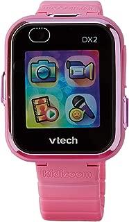 VTech 193853 Kidizoom 智能手表,多色