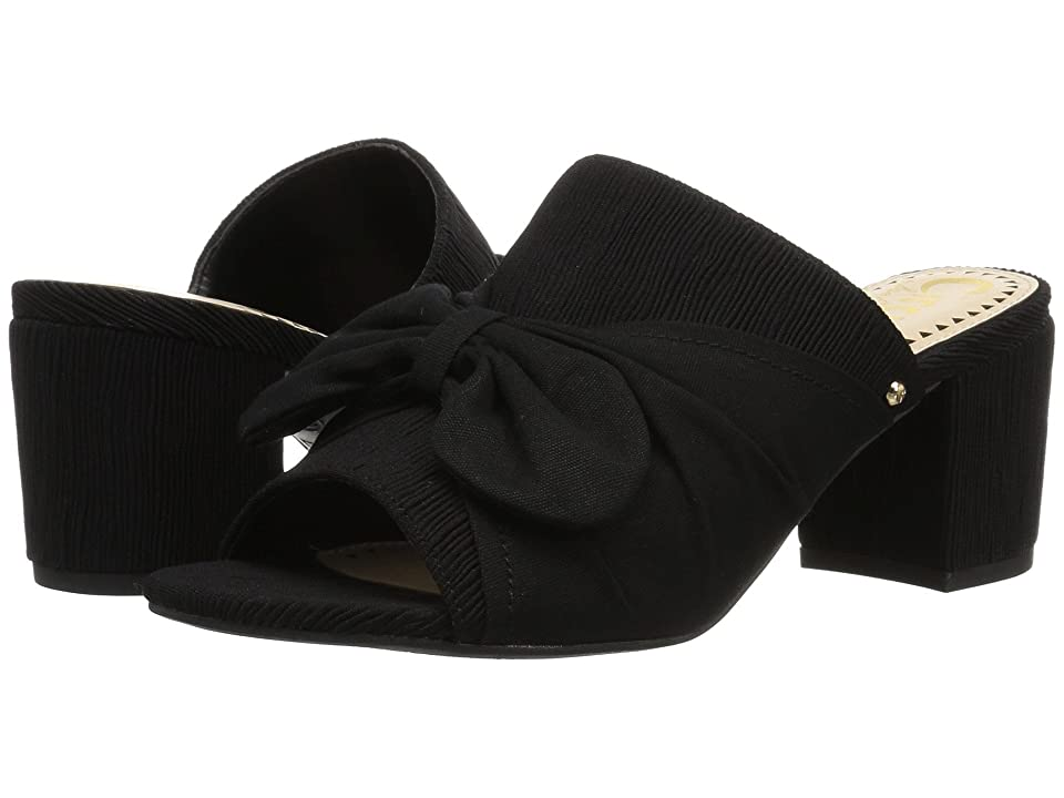 Circus by Sam Edelman Sydney (Black Fabric) Women