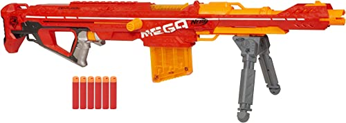 bienvenido a comprar Nerf N-Strike N-Strike N-Strike Mega Centurion  exclusivo