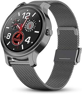 Redlemon Smartwatch Reloj Inteligente Premium de Correa Met�