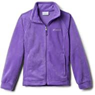 Columbia Baby Girls' Sportswear Benton Springs Fleece Jacket