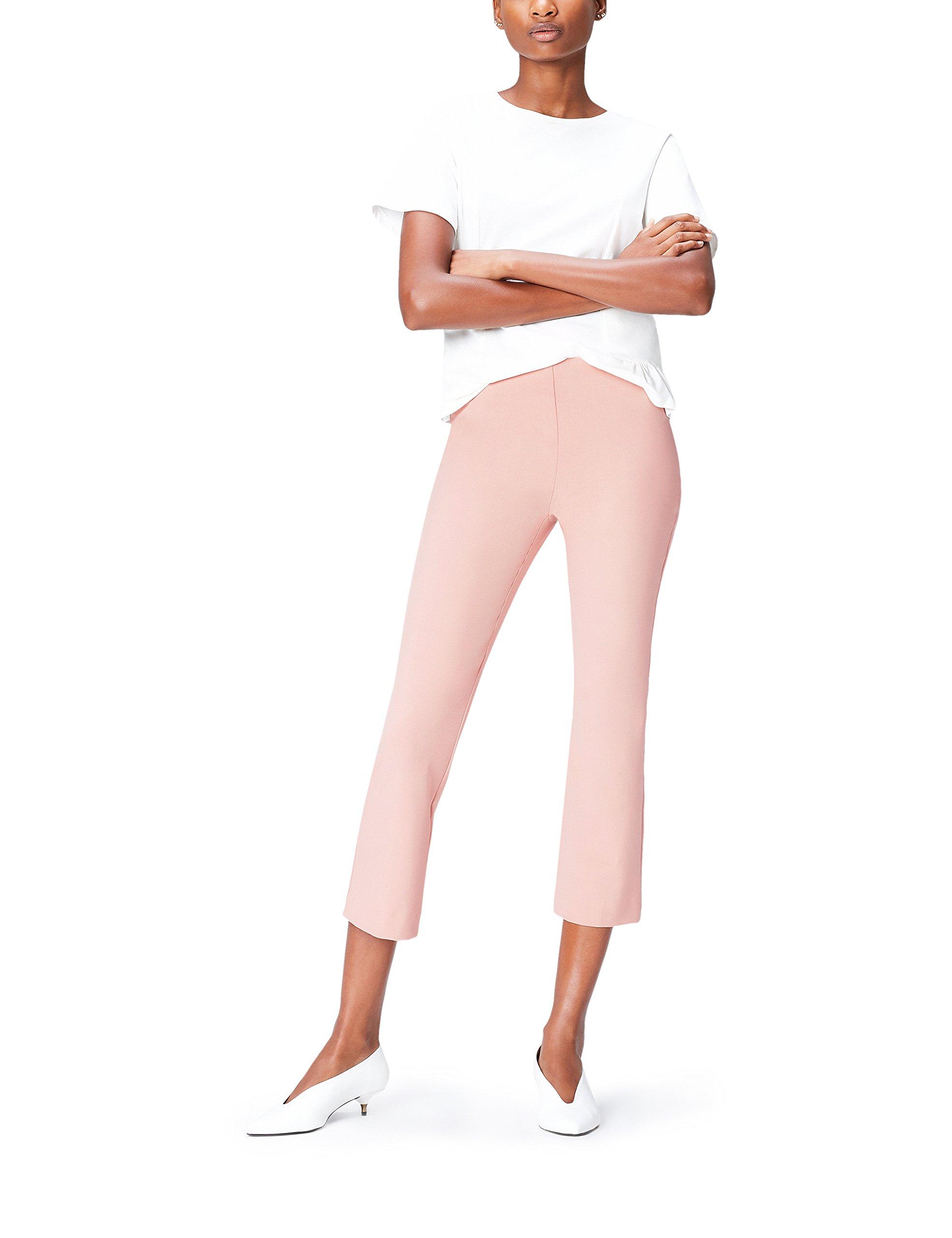 Find 女式七分喇叭裤子