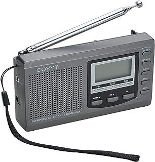 Amazon.es: Receptor de FM