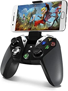 GameSir G4 Mando Inalámbrico para Juegos para Smartphone(Android) PC(Windows) - Bluetooth/Cable