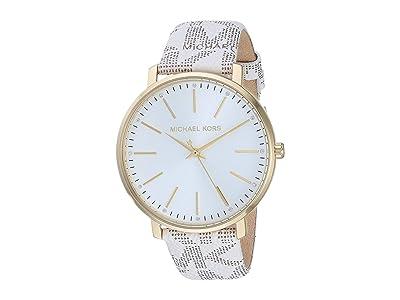 Michael Kors MK2858 Pyper (White) Watches