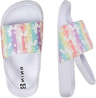 Sandales pour Enfants Pantoufles Plage Chaussons Douche Unisexe