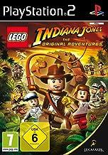 Lego Indiana Jones [Software Pyramide] [Importación alemana]