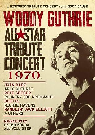 Arlo Guthrie - Woody Guthrie: All-Star Tribute Concert 1970 (2019) LEAK ALBUM