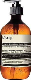 Reverence Aromatique Hand Wash
